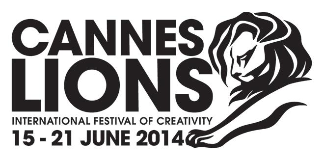 Cannes Lions 2014 logo