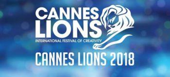 Cannes Lions 2018 logo