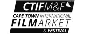 Cape Town International Film Market & Festival logo