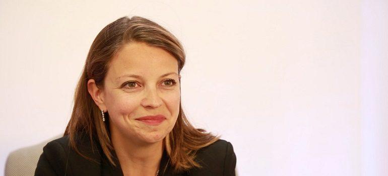 Caroline Duret