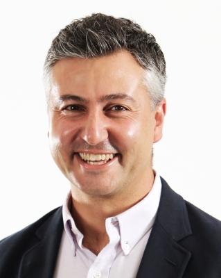 Charl Bassil, marketing director at Pernod Ricard SA
