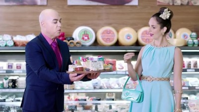 Checkers More Than You Expect TVC featuring Nataniel and Suzelle 03