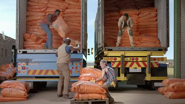Ad Of The Week The Mother Trucking Big Burger Marklives Com