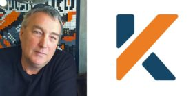 Chris Corbet and Kangela Digital logo
