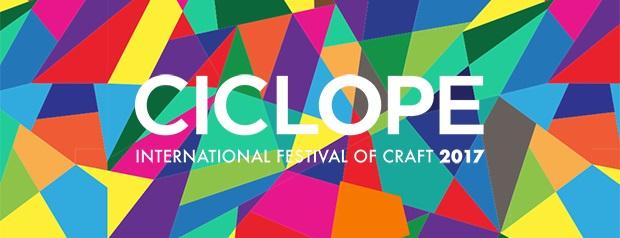 Ciclope 2017 logo