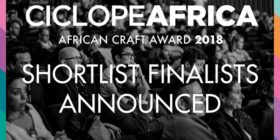 Ciclope Africa shortlists