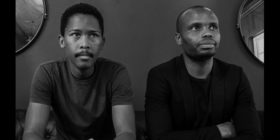 Cognitive Agency: Thando Somacele and Sanele Pesane