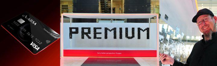 Collage Absa Premium Banking