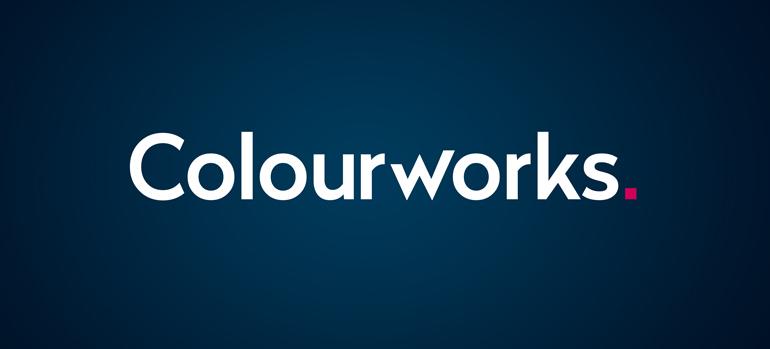 Coloursworks logo
