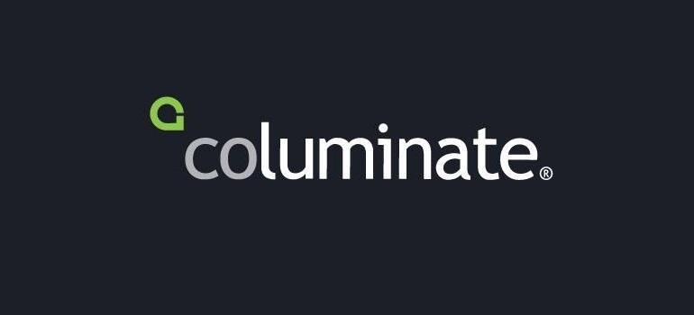 Columinate logo slider