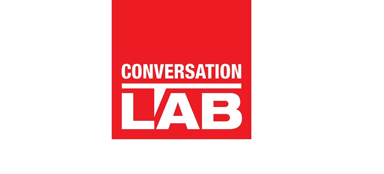 Conversation Lab logo