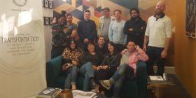 Creative Circle judges Mar-Apr 2018