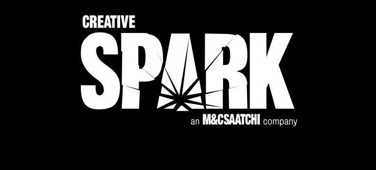Creative Spark logo