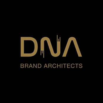 DNA Brand Architects logo