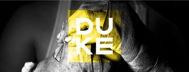 DUKE Facebook cover image 2019