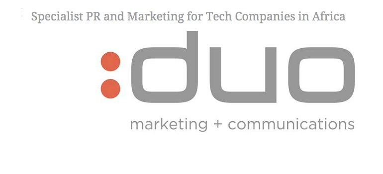 DUO Marketing logo