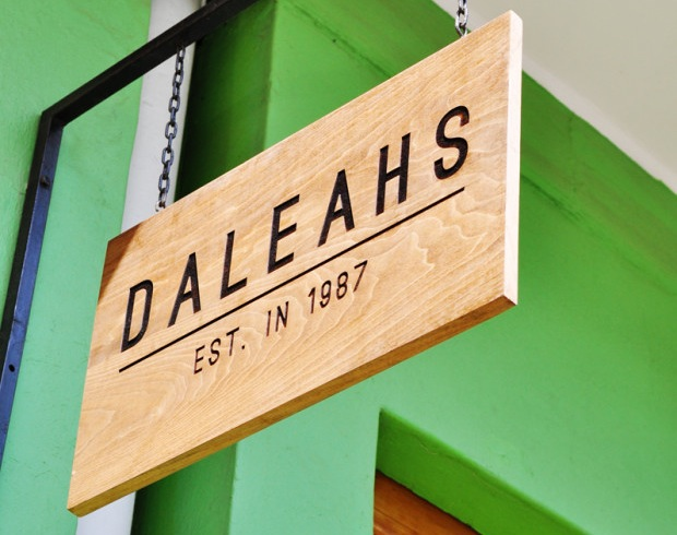 Daleahs Braamfontein