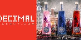Decimal Agency and Mirari Gin
