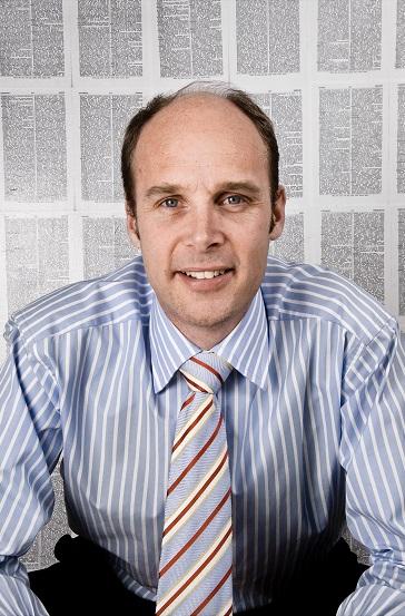 Derek Bouwer