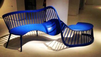 Design Indaba 2019 MBOISA Interdependence II by Houtlander