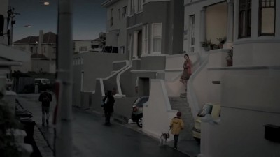 Dialdirect Joe Public TVC: houses in Cape Town