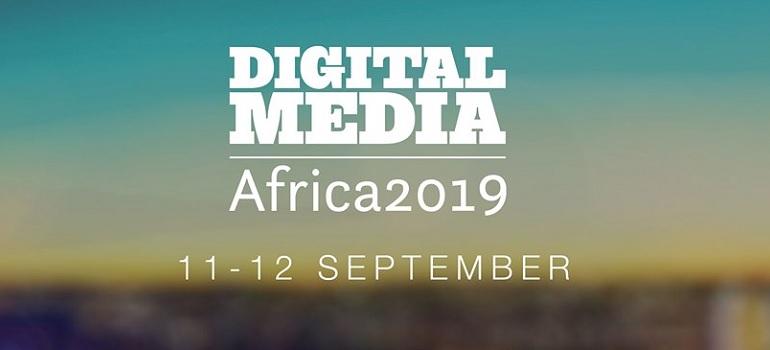 Digital Media Africa 2019