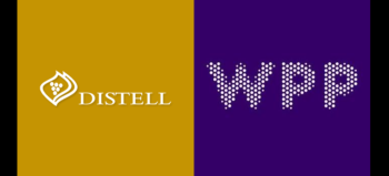 Distell logo and WPP logo