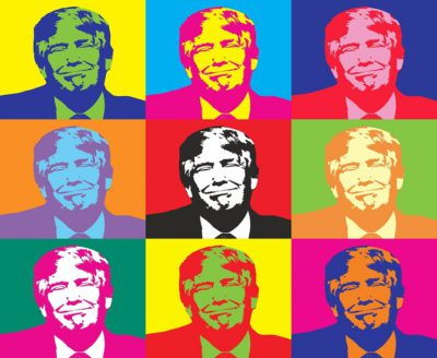 Donald Trump politician America courtesy of Pixabay