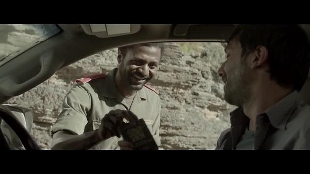 Draftfcb Johannesburg Toyota Prado TVC screengrab 9