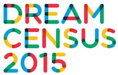 Ithuba Dream Census 2015 logo
