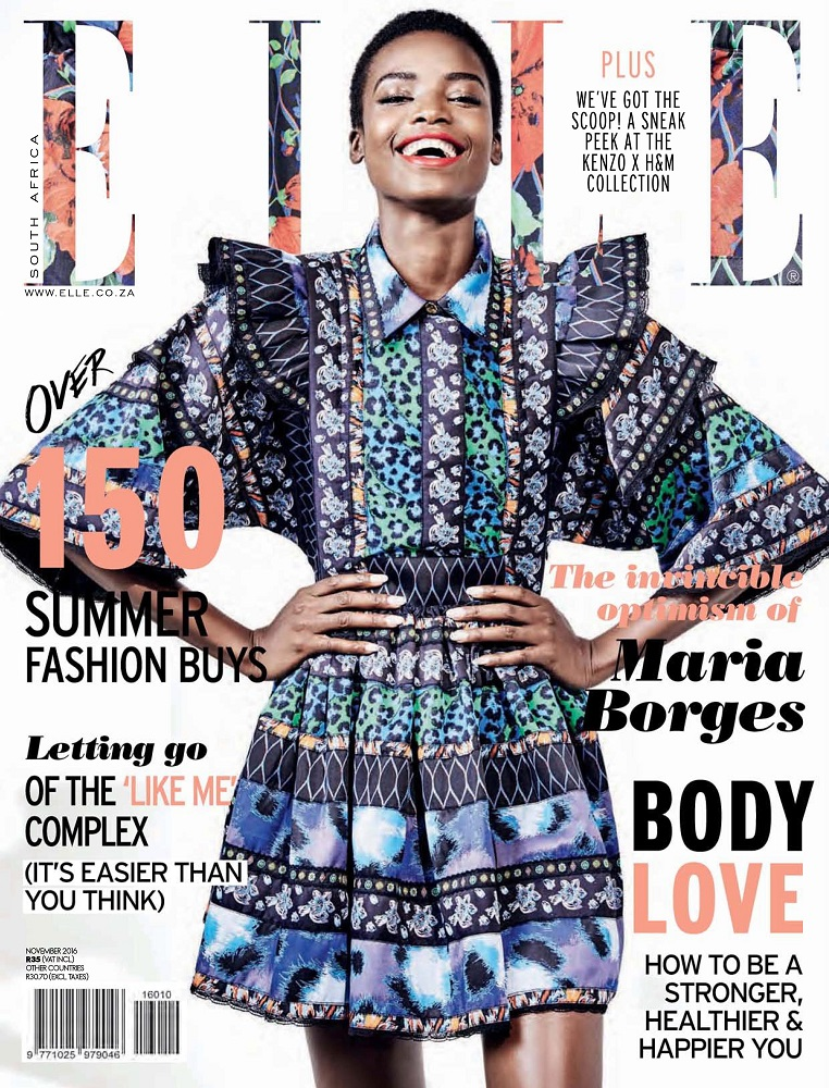 MagLove: The Best Magazine Covers This Week (21 October