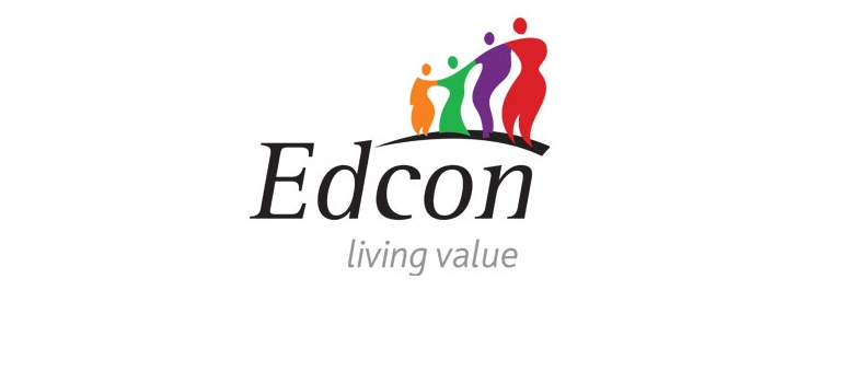 Edcon logo