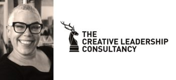 Elaine Rumboll and The Creative Leadership Consultancy logo