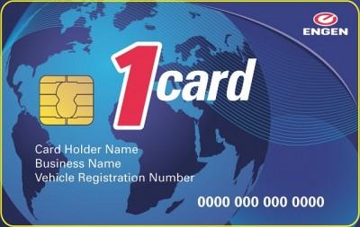 Engen 1-card