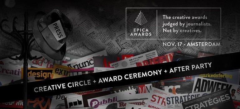 Epica 2016 Creative Circle etc slider