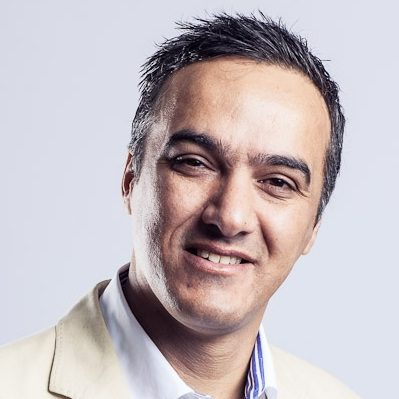 Eric d'Oliveira