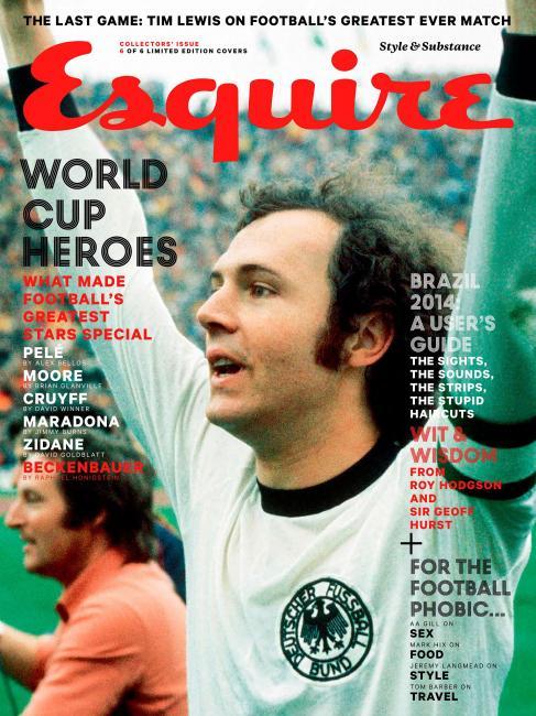 World Cup Magazine 2014 Fifa World Cup Brazil