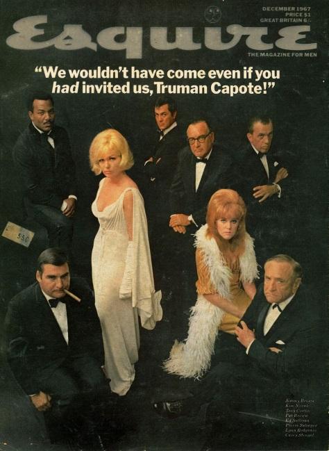 Esquire US, December 1967