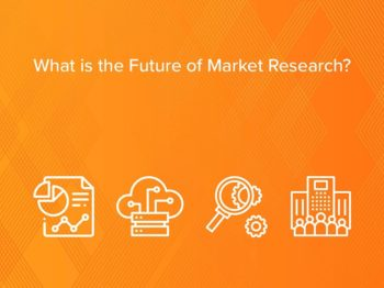Euromonitor 2018 What is the future of market research