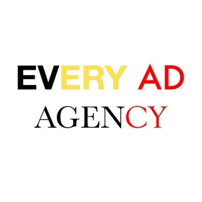 Every Ad Agency logo