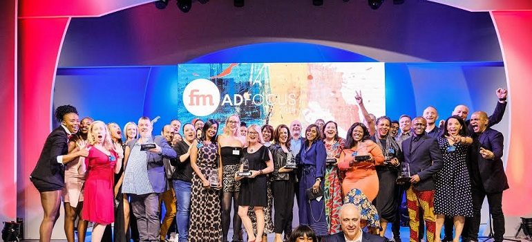 FM AdFocus Awards 2018 winners