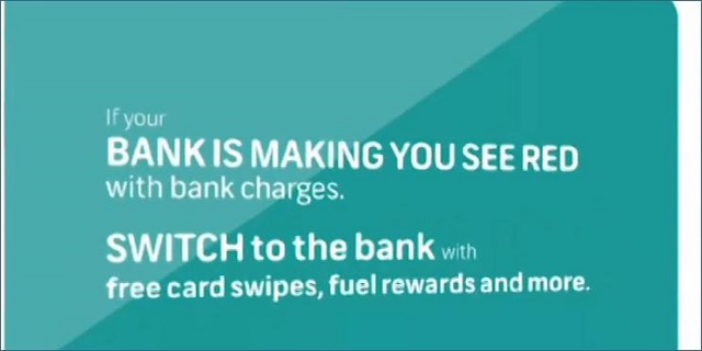 FNB Switch ATM: If your bank is making you see red with bank charges, switch to the bank with free card swipes, fuel rewards and more.