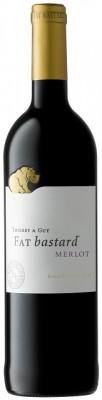 Fat Bastard Merlot