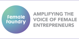 Female Foundry logo