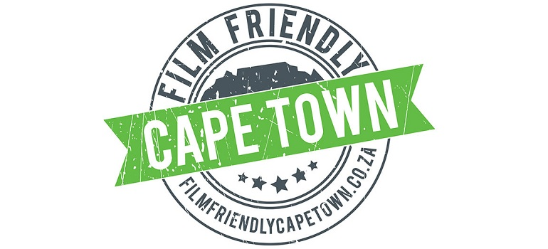 Film Friendly Cape Town logo