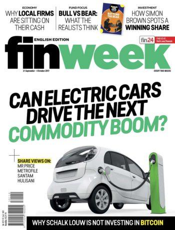 Finweek, 21 September–4 October 2017