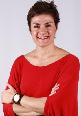 Fran Luckin