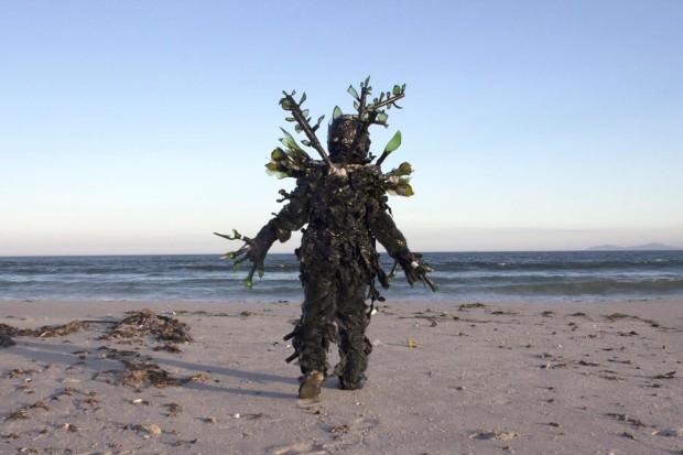 Francois Knoetze: Our trash speaks volumes