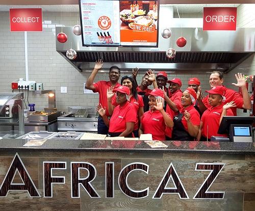 FreshStop Africaz