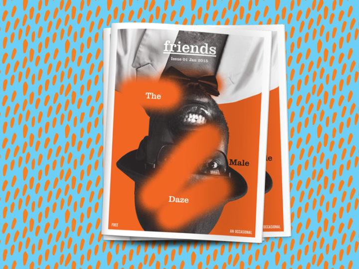 Friends, 2015